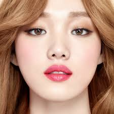 8 tricks from top korean model lee sung kyung for the best k beauty look new t png