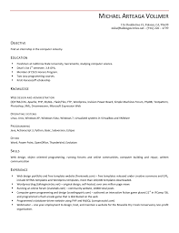 Open Office Writer Resume Template Openofficeorg Resume Template Job And Resume Template 6