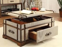trunk table furniture. Riverside Furniture Trunk Table F