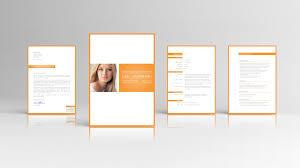 Deckblatt Bewerbung Mit Anschreiben Lebenslauf Zum Download