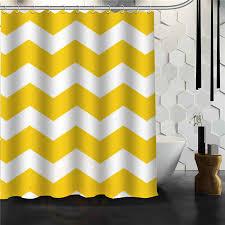 wonderful yellow chevron curtains and get chevron curtains aliexpress alibaba group