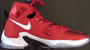 lebron red shoes. lebron red shoes l
