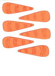 carrot nose clipart. Exellent Carrot Olaf Carrot Nose Printable Clipart Inside Pinterest