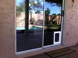 sliding glass dog doors in phoenix az