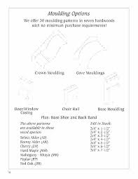 Crown Molding Sizes Good Collection Moldings And Cove