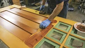 how to build a front doorExterior Doors  Fine Homebuilding