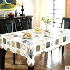 bed bath and beyond tablecloths vinyl large size of dining table cloth cover bed bath and