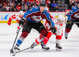 You can find us here, on the ice, and in your hearts. Avalanche Gameday Colorado S Road Trip To New York Broken Up For Hockey Night In Canada The Denver Post