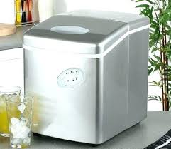 best counter top ice maker home machine residential cube countertop pellet opal nugget nugg