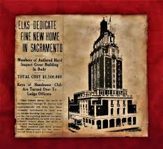 Image result for elks temple sacramento