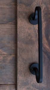 Decorating barn door handles pictures : Best 25+ Barn door handles ideas on Pinterest | Bathroom barn door ...