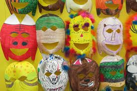 Image result for students participating in arts integration