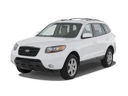 2007 Hyundai Santa Fe Reviews and Rating | Motor Trend