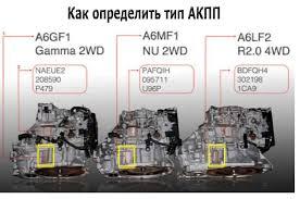 A6MF1/2/3, A6LF1/2/3, A6GF1