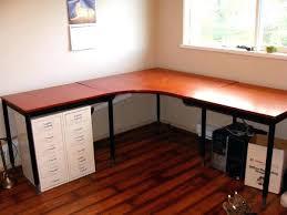 how to make office desk. How To Build A Corner Desk Make . Office E