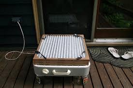 outdoor box fan