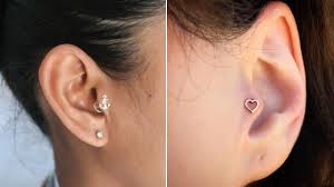 Fancy A Tragus Piercing Here Is All You Need To Know