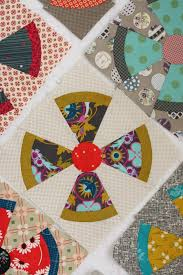Steampunk Quilt Blocks & I loved this pattern for years, but the curves always intimidated me.  Taking Jen's class last year helped me SO much in getting over my fear of  ... Adamdwight.com