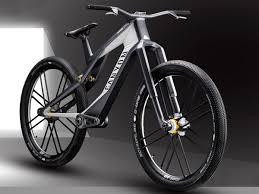 Mtb Bike Design Capovelo Com Canyons Orbiter Concept Bike