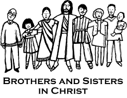 Activities make learning about jesus fun and memorable. The Family Of God Coloring Page Sermons4kids