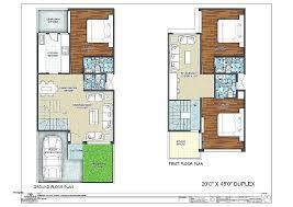 amazing duplex house plans indian style 30 40 eyenewsentertainment and 30 40 site house plan duplex