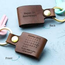 leather anniversary gift ideas for him unique year wedding decoration 13