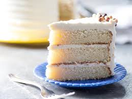 Classic Vanilla Butter Cake Recipe Serious Eats