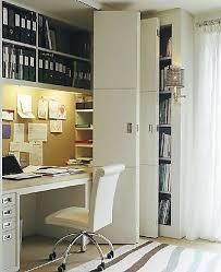 Image California Closets Closet Office Pinterest Closet Home Office Ideas Folding Doors Offices And Closet