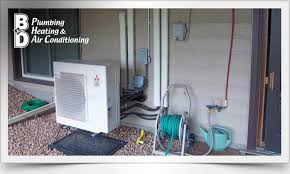 ductless ac installation. Delighful Installation Ductless Mini Split AC Installation In St Michael Intended Ac Bu0026D Plumbing