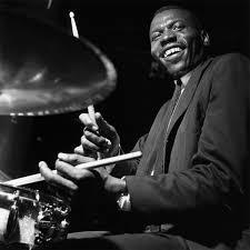 <b>Elvin Jones</b> - Blue Note Records