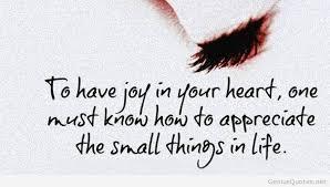 Heart Joy Quote via Relatably.com