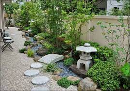 japanese garden backyard