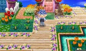 Wooden Path Game Pin by Bee on ACNL QR codes PATHSGROUNDPATTERNS Pinterest 99