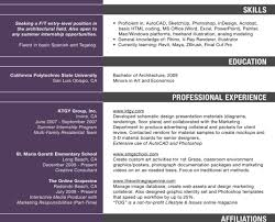Resume View Sample Eliolera Com