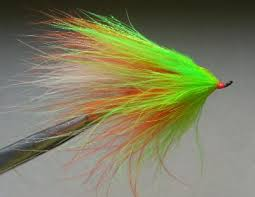 Salmon Fly Patterns Enchanting Marabou Spey Flies For Salmon And Steelhead