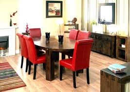 red and grey dining room modern red dining chairs modern red dining chairs modern red dining