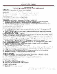 Student Nurse Resume Nurse Resume Objective Resumes Surgical Statement Practitioner 47