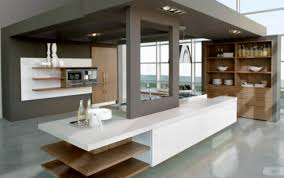 Creative Kitchen Design Decoration