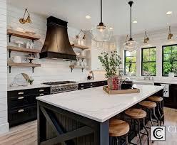 Becki Owens Kitchen   Instagram   The Lettered Cottage