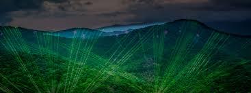 LIDAR: tecnología láser y protección ambiental