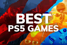 Final fantasy 7 remake intergrade is the ps5 port of the jrpg released last year. Best Ps5 Games 2021 All Of The Top Games To Play On The Next Gen Console Trusted Reviews