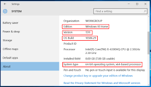 What Version Of Windows 10 Do I Have Safecentral Compatibility With Windows 10 Wontok Helpdesk