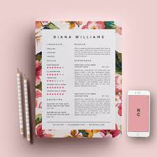 Ideas Collection Best 25 Creative Cv Template Ideas On Pinterest
