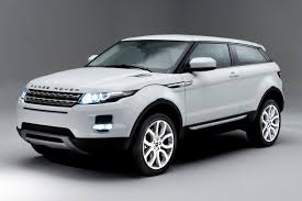 2012 Range Rover Gets Priced: $43,995 for a 5-door and $44,995 for ...