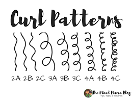 Curl Patterns Adorable What In The World Are Curl Patterns Mixed Family Life