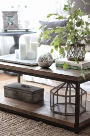 home decor coffe table idea  ways to style a coffee table with lots of tips and tricks from each l