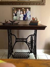 Singer Sewing Machine Base Ideas