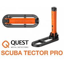 <b>Quest Scuba Tector</b> Pro