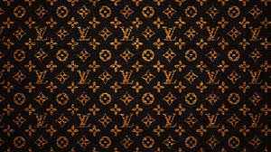 Lv Pattern Fascinating Vf48louisvuittonpatternart Papersco