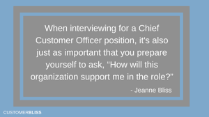 Questions To Ask When Interviewing 8 Interview Questions Every Chief Customer Officer Candidate Should Ask